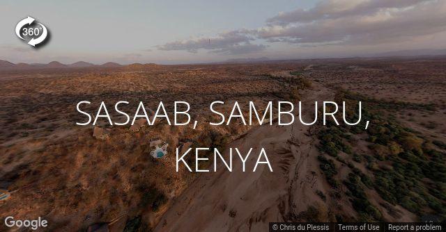 Sasaab 360 View