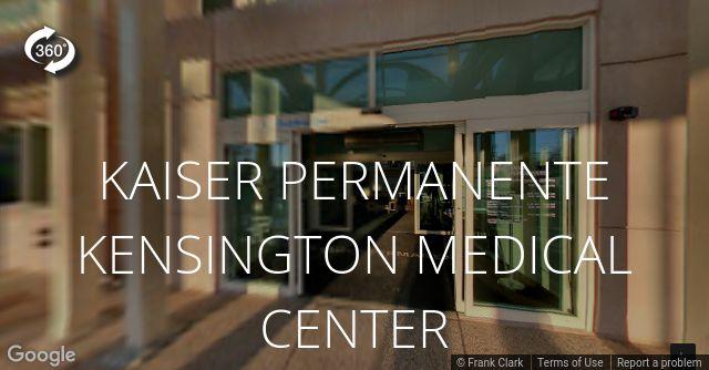 Kaiser Permanente Kensington Medical Center