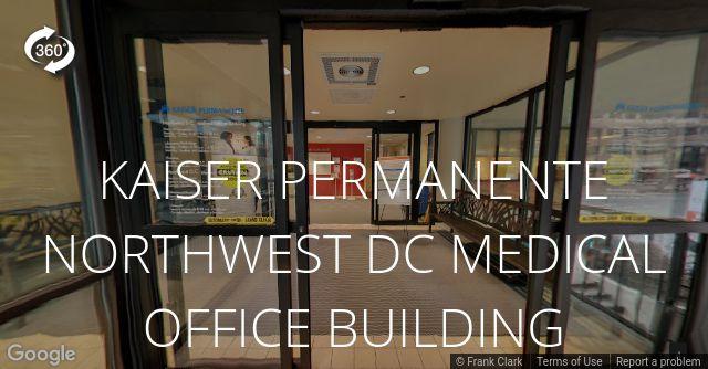 Kaiser Permanente Northwest DC Medical Office Building