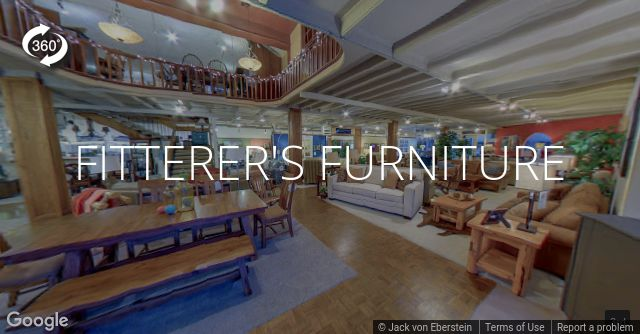 Home Fitterer S Furniture